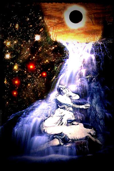 creation myths essays